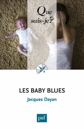 Baby-blues - puf - presses universitaires de france - 9782130730545 -