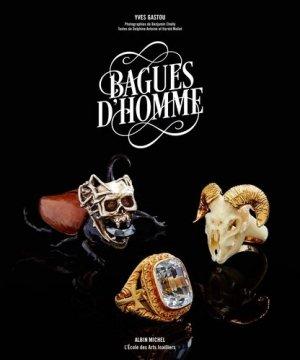 Bagues d'Homme - albin michel - 9782226259325 -