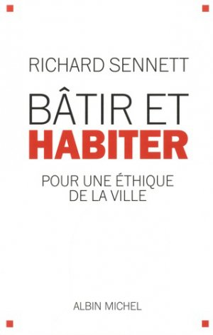 Bâtir et habiter - albin michel - 9782226439277 -