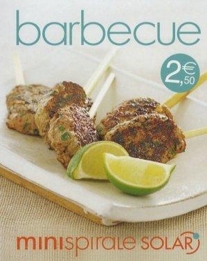 Barbecue - solar - 9782263043529 -