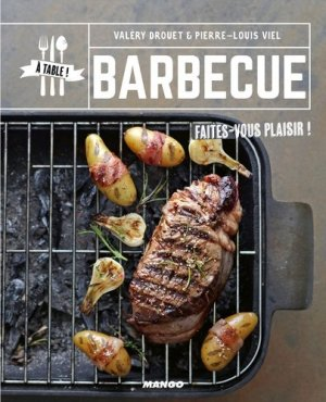 Barbecue - Mango - 9782317020377 -