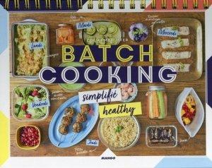 Batch cooking simplifié - mango - 9782317022111 -
