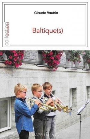 Baltique(s) - magellan et cie - 9782350746258 -