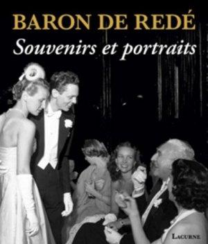 Baron de Redé - lacurne - 9782356030207 -