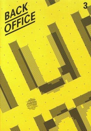 Back office N° 3 : Ecrire l'écran. Edition bilingue français-anglais - B42 - 9782490077120 - Pilli ecn, ecn pilly 2020, pilly ecn 2021, pilly ecn feuilleter, ecn pilli consulter, ecn pilly 6ème édition, pilly ecn 7ème édition, livre ecn