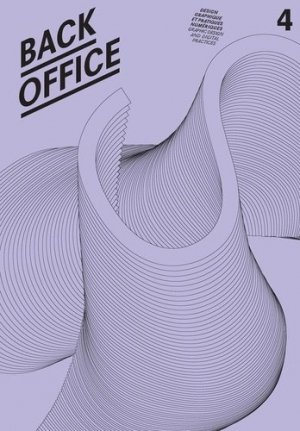 Back Office n° 4 : 'Suivre le mouvement' - B42 - 9782490077519 -