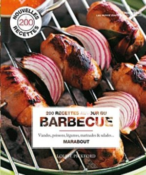 Barbecue - Marabout - 9782501062169 -
