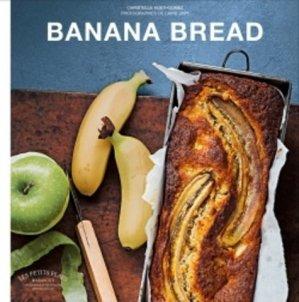 Banana Bread - Marabout - 9782501115346 -