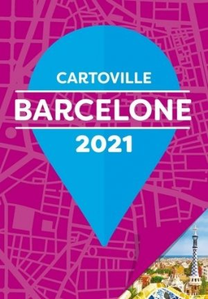 Barcelone - gallimard editions - 9782742461776 -