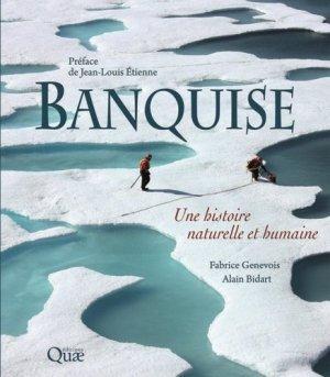 banquise - quae - 9782759227204 -