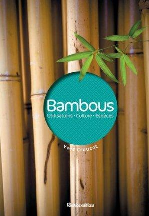 Bambous - rustica - 9782815307987 -