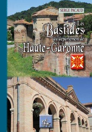 Bastides du département de Haute-Garonne - des regionalismes - 9782824008165 -