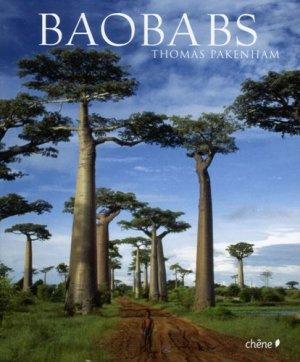 Baobabs - du chene - 9782842776572 -