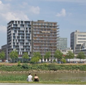 Barré Lambot : architecture - joca seria - 9782848093147 -