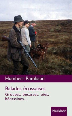 Balades écossaises - montbel - 9782916558127 -