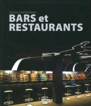 Bars et Restaurants - links - 9782917031445 -