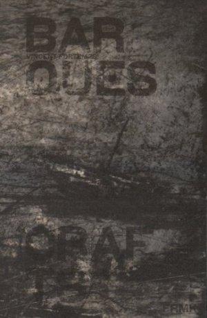 Barques - Fremok Editions - 9782930204949 -