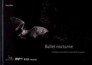 Ballet nocturne - biotope - 9782940585182 -