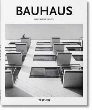 Bauhaus - taschen - 9783836560139 -