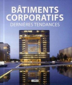 Bâtiments corporatifs - links - 9788415492320 -