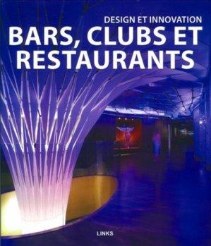 Bars, clubs et restaurants - links - 9788492796380 -