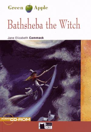 Bathsheba the Witch - black cat - cideb - 9788853009210 -
