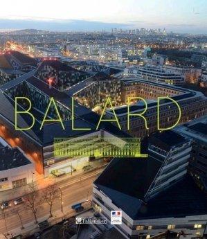 Balard - tallandier - 9791021016187 -