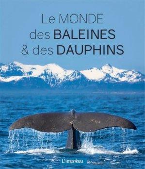 Baleines et Dauphins - de l'imprevu - 9791029508165 -