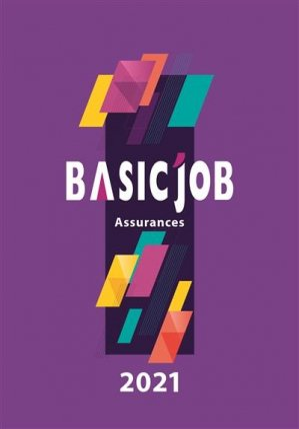Basic'Job Assurances - Icédap - 9791033005629 -