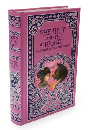 Beauty and the Beast - barnes and noble - 9781435161276 -