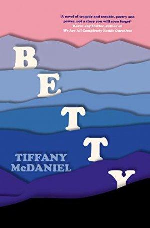 Betty (HARDBACK) - weidenfeld and nicolson - 9781474617529 -