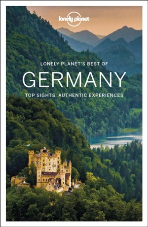 Best of germany - Lonely Planet - 9781786573902 -
