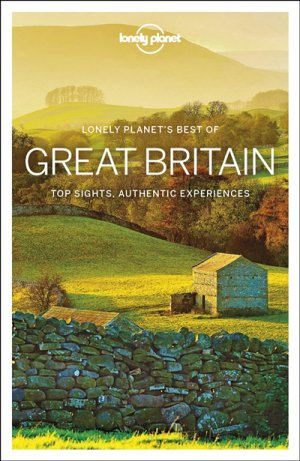 Best of great britain - Lonely Planet - 9781786578136 -