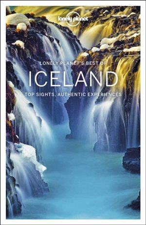 Best of iceland - lonely planet - 9781787014398 -