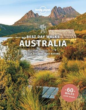 Best Day Walks Australia - lonely planet - 9781838691158 -
