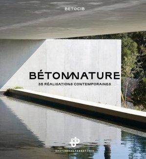Béton nature - gallimard editions - 9782072864506 -