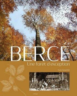 Bercé - L'Etrave - 9782359920529 -