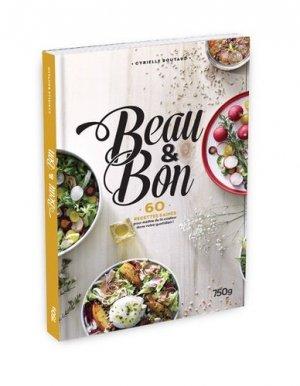 Beau & bon - lec - 9782379450068 -