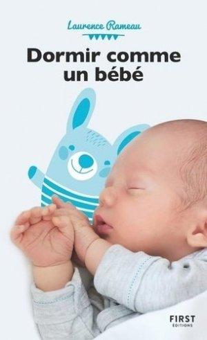 Bébé fait ses nuits. MPF mode d'emploi - first editions - 9782412056226 -