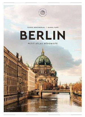 Berlin - du chene - 9782812320903 -