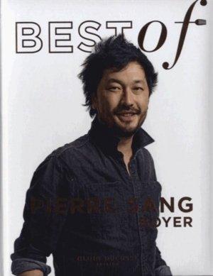 Best of Pierre Sang Boyer - lec - 9782841237913 -