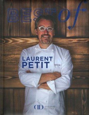 Best of Laurent Petit - lec - 9782841239337 -