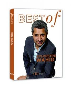 Best of Sylvestre Wahid - lec - 9782841239603 -