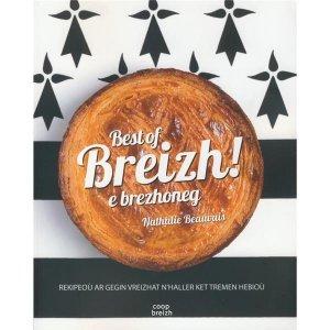 Best of breizh e brezhoneg - Coop Breizh - 9782843468834 -