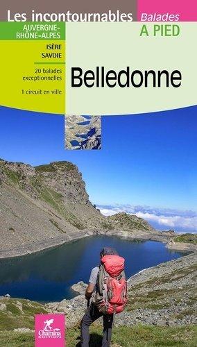 Belledonne - Chamina - 9782844664488