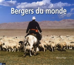 Bergers du monde - eandc - 9782911722417 -