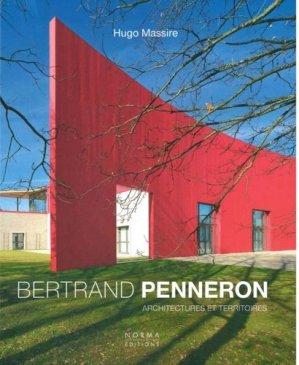 Bertrand Penneron - norma - 9782915542820 -