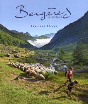 Bergères des Pyrenées - gypaete - 9782915911848 -