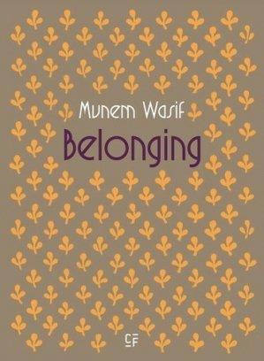 Belonging - Maison CF - 9782954226613 -