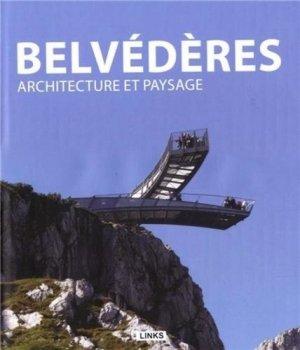 Belvédères - links - 9788415492580 -